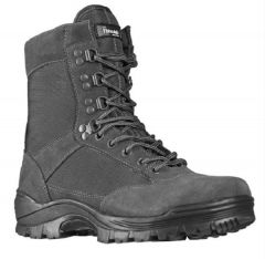 Mil-Tec tactical boots met zijrits urban grey
