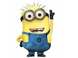 despicable me mions fleedeken